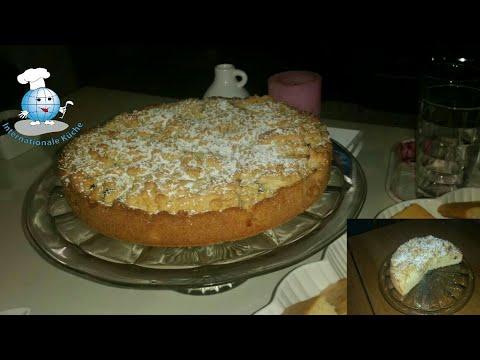 Apfelkuchen mit Streuseln einfaches Rezept|Raaz Internationale Küche ...