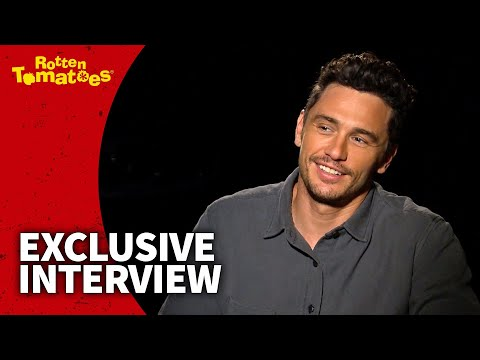 Download Youtube: UNCUT The Disaster Artist Interview - James Franco Got 99.9% Approval from Tommy Wiseau