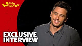 Uncut the disaster artist interview ...