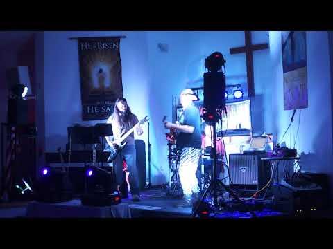 Broken By Grace (Matt Norton's Melodic Rock Band) Twin Tiers Rock The House  2019 (AOR)