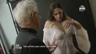 Photographes de nues (reportage MCE)