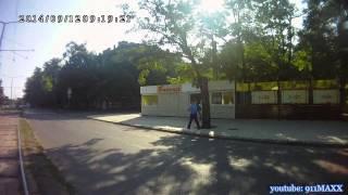 ГАИ ворует видео регистратор, теперь и в Одессе(какое-то обострение по Украине в последнее время творится с сотрудниками ГАИ. теперь и в Одессе нападают..., 2014-09-13T13:54:52.000Z)