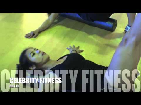Celebrity Fitness - Fast Fit