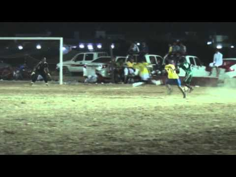 أهداف مباراة صقر القحمة والبرك في دور الـ 16 - الوداد 2
