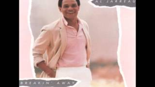 "Al Jarreau""Breakin away"" Romuald""The one hour loops""Edit"