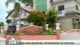 TV Patrol Tacloban - May 11, 2015