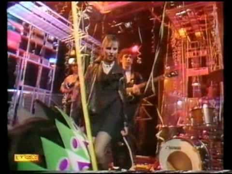 Altered Images - Don't Talk To Me About Love - TOTP 1983