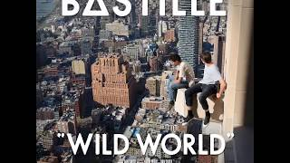 Bastille The Anchor Instrumental