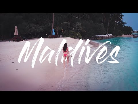 Maldives Travel Video