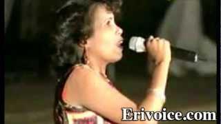 Eritrean music: Abeba Haile - Hadas Eritrea
