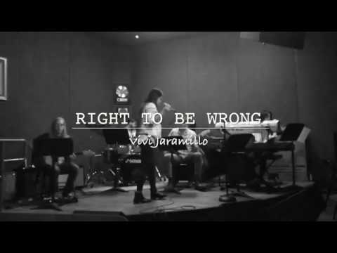 Right to be wrong - Joss Stone (COVER)