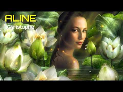 ALINE - Christophe (Lyrics + IndonesianTranslate)