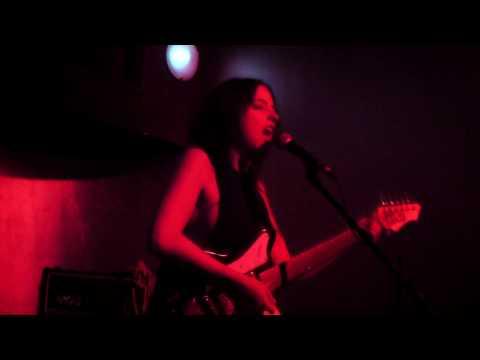 "Pretty Ghouls - ""Down In Mexico"" - UFO Factory - Detroit, MI - April 29, 2017"
