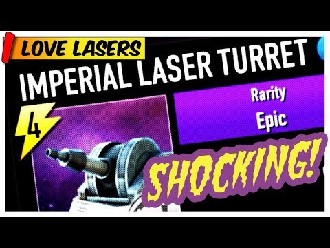 Star Wars: Force Arena - I ❤ Laser Turrets and Empire Decks..
