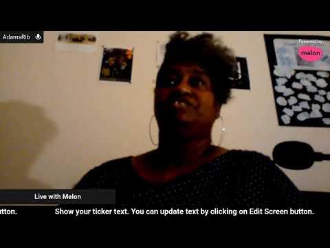 Midweek Update/Bible Study for AdamsRib TV