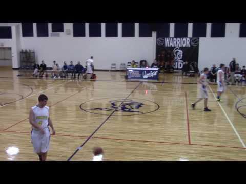 Boys vs Lake Region 2-9-17 1st Half