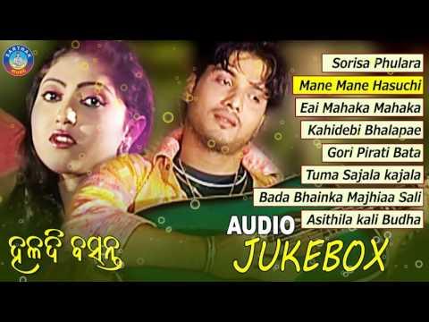 HALADI BASANTA Super Hit Album Full Audio Songs JUKEBOX   SARTHAK MUSIC   Sidharth TV