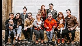 ROLOFF FAMILY NEWS!!! Matt Roloff SHARES New Family Photo And Teases Exciting 'PROJECT'!!! SEE!!!
