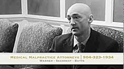 Medical Malpractice Attorneys Jacksonville, FL Cases | 904-323-1934