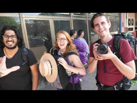 🇨🇺 The BeST Introduction To Havana CUBA! - Travel Couple VLOG 347