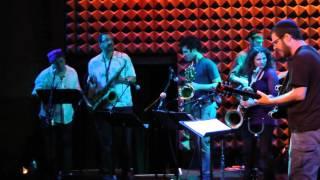 Zion80 at Joe's Pub NYC - DOVID MELECH by Shlomo Carlebach