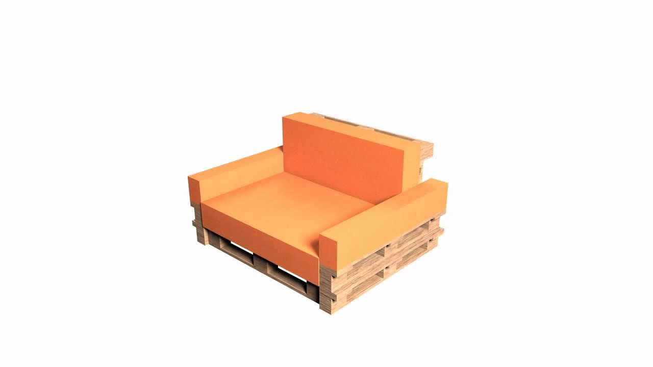 canape carton fauteuil duangle en carton with canape. Black Bedroom Furniture Sets. Home Design Ideas