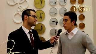 Frederico Santos, Melhor Marcador CNHC S18M - VI Gala do Hóquei thumbnail
