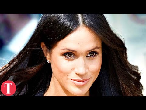 Meghan Markle Is Running The Royal Palace Now