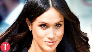 10 Ways Meghan Markle Is Changing Queen's Royal Rules