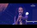 Mirela segunda con el tema 'Contigo' | #ObjetivoEurovision | #Eurovision 2017