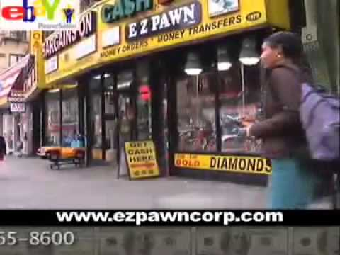 E Z Pawn Corp Commercial