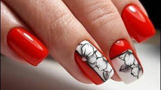 Маникюр 2020 новые идеи дизайна ногтей для осени Nail Art