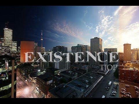 Existence is Quite Weird - Alan Watts