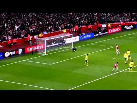Lukas Podolski Top 10 Goals (2012/2013)