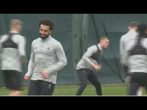 premier league mohamed salah bat le record de drogba youtube rh youtube com