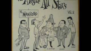 Alegre All Stars - Consuelate (Descarga) - Parts 1 & 2