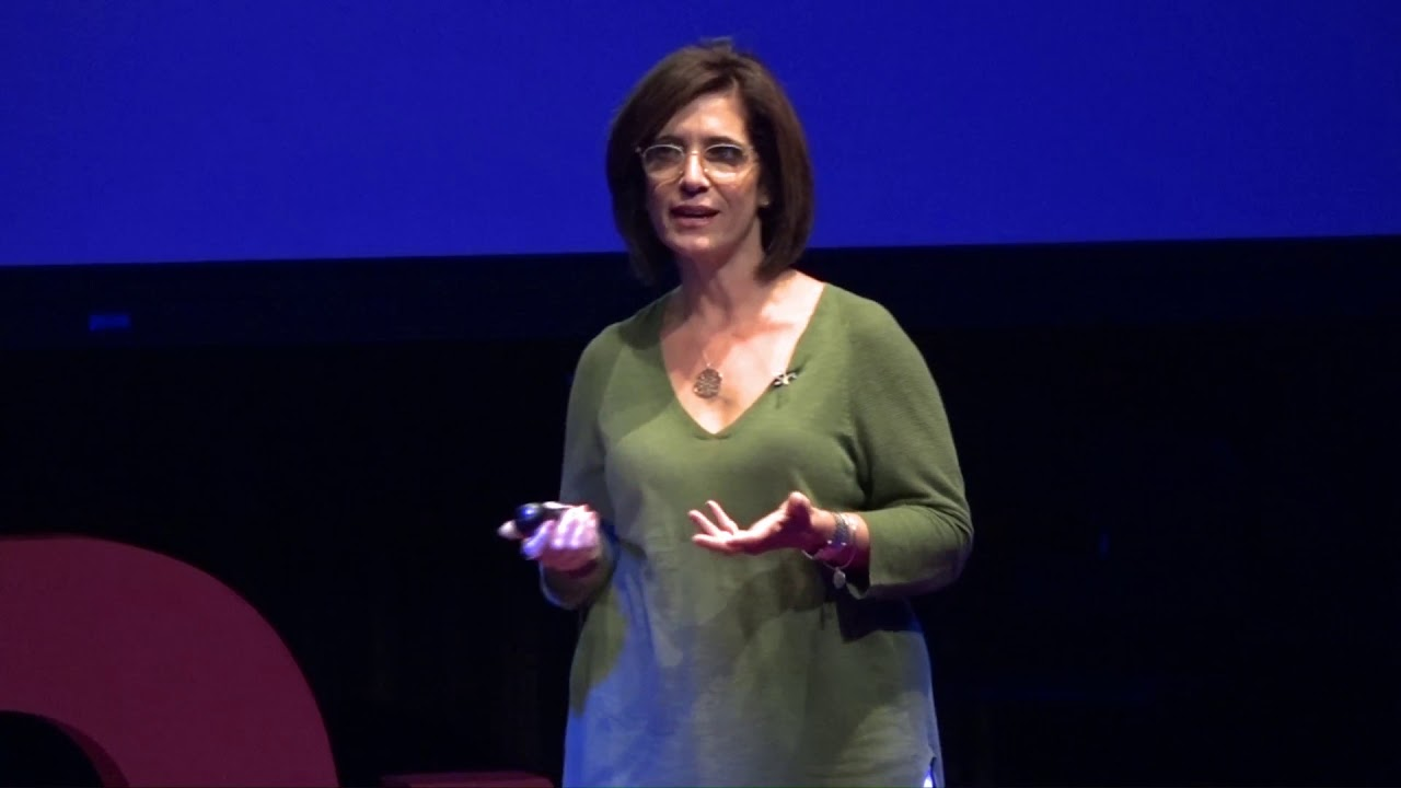 Unlocking the Power of Your Gifts | Karen Coccari Bellas | TEDxYouth@Chatham