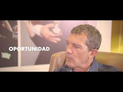 Entrevista de Carlos Vives a Antonio Banderas