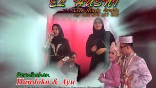 IFROH YA ALBI  II  EL HUSNI  ::  Qosidah Arab Terbaik