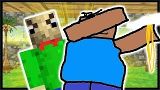 Baldi's Basics MINECRAFT SCHOOL!? | Baldi's Basics In Education & Learning (Minecraft Mod)