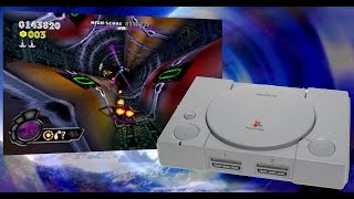 RGVX Attempts: N2O (Nitrous Oxide)  Sony Playstation 1