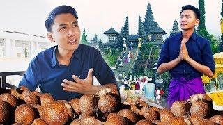 Du lịch Bali #3 đầy bất ngờ | 2nd-day, Bali Travel Guide