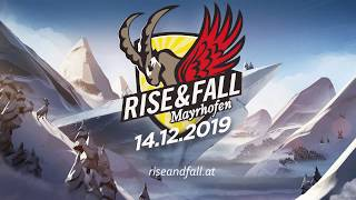 RISE&FALL am 14. Dezember 2019