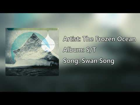 The Frozen Ocean - S/T (Full Album)