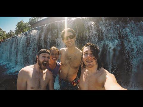 ATHENS, GA Adventure & Twilight race 2016