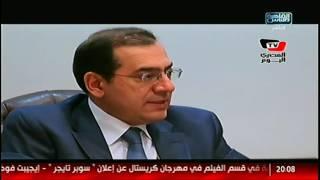 وزير البترول يوضح حقيقة وقف إمداد السعودية المواد البترولية لمصر