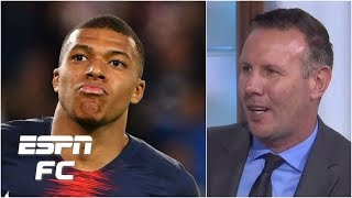 Reacting to Kylian Mbappe's decision to stay at PSG over a move to Real Madrid | Champions League