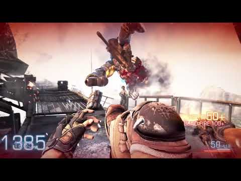 Bulletstorm: Full Clip Edition Wit Young Dre 16 |
