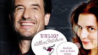 Uhligs stilles Örtchen mit Oliver Mommsen – Endlich mal in Ruhe Reden!