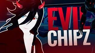StealthRG - Evil chipz | Vrchat Highlights